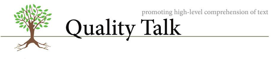 Quality Talk Logo